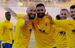 دوري كرة القدم: الصفاء - شباب الساحل