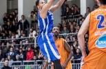 دوري كرة السلة: هومنتمن - اللويزة
