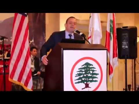 كلمة النائب زهرا خلال المؤتمر الـ18 لمقاطعة أميركا