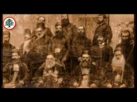 رسيتال للقوات اللبنانية - تورنتو كندا